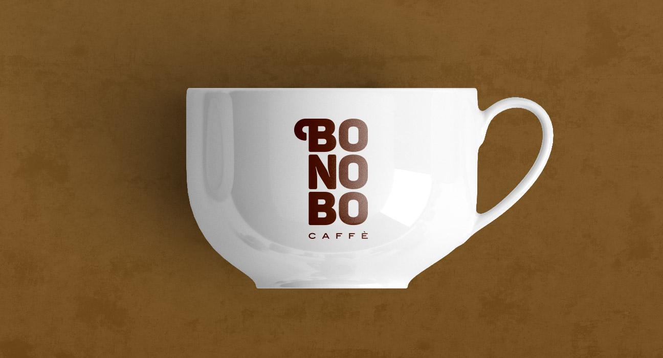 Branding Bonobo Caffè