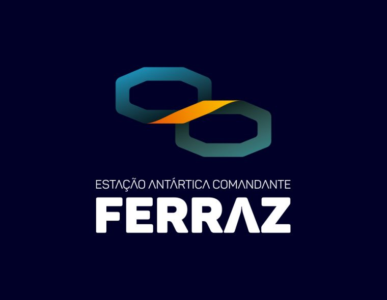 095 Design cria marca para Estação Antártica brasileira