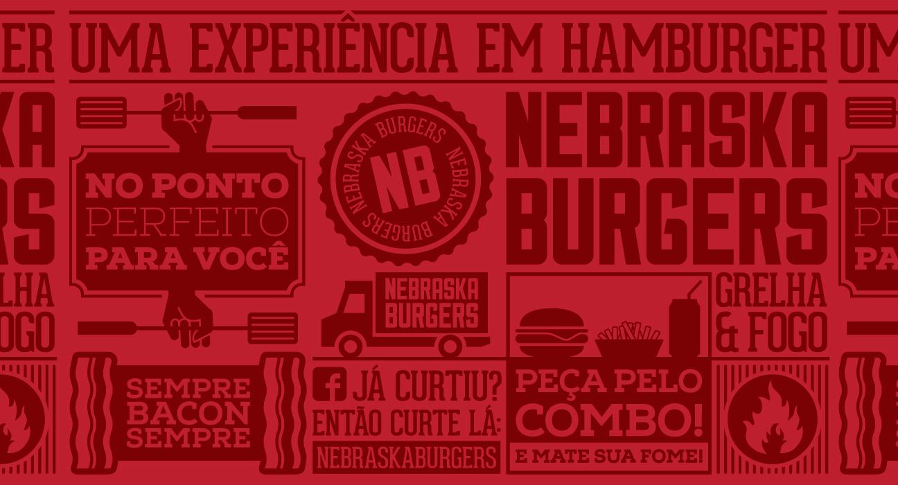 Branding para Hamburgueria