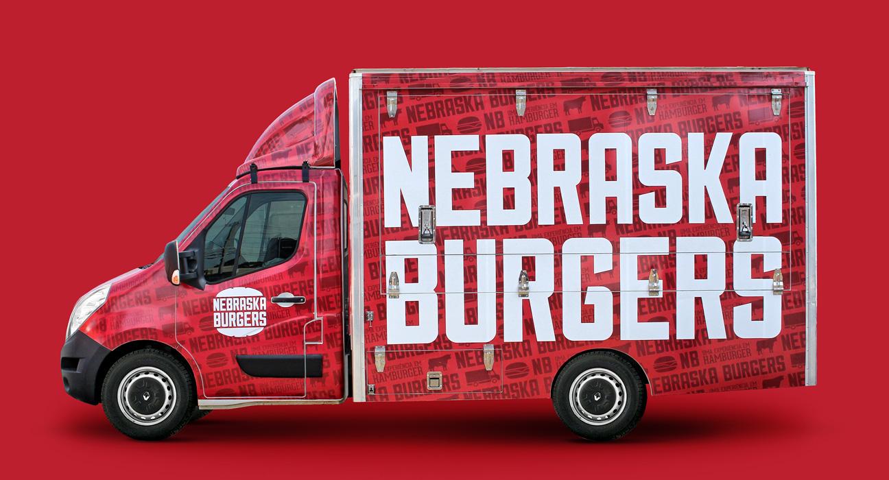 Design para Food Truck