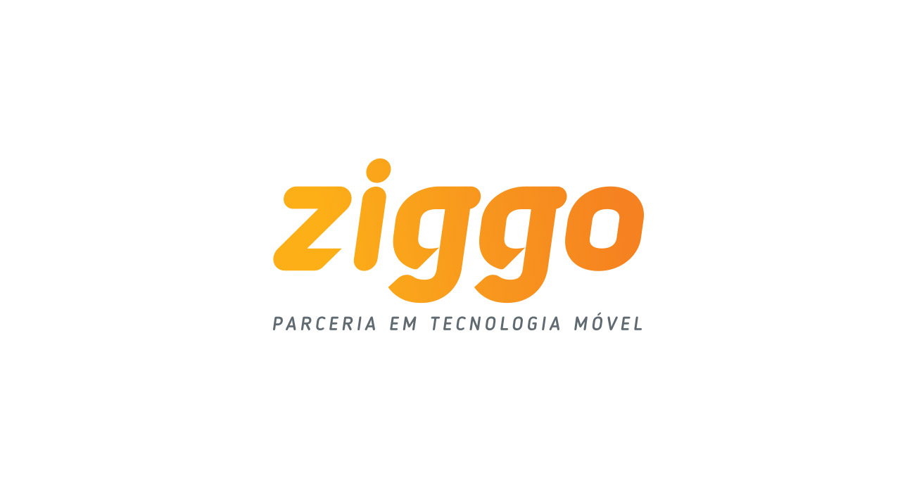 Design de Marca Ziggo